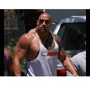 A Incr&237vel Evolu&231&227o Do Dwayne THE ROCK Johnson  YouTube