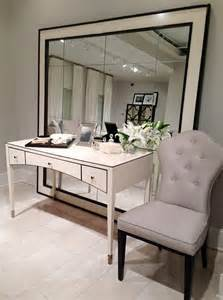 Vanity Table How To Survive 2 25 Best Ideas About Oversized Mirror On Large