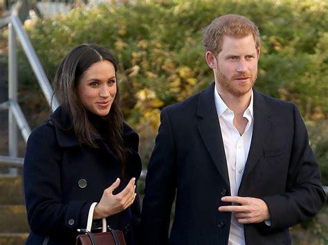 Hochzeit Harry Termin by Hochzeit Prinz Harry Und Meghan Markle