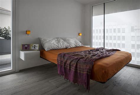 suspended bed fluttua suspended bed