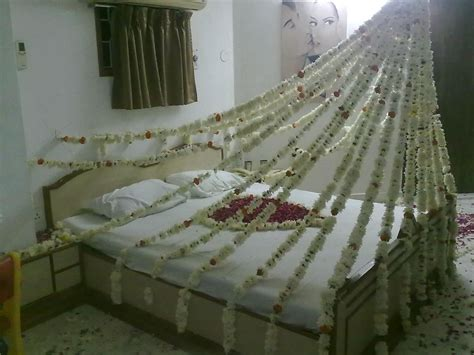 Indian Wedding Bedroom Decoration by Wedding Bedroom Design Bridal Gallery With