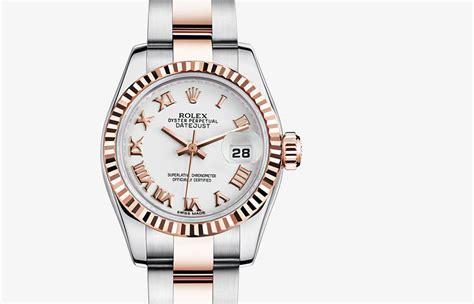 Jam Tangan Rolex Steel jam tangan mewah rolex datejust kemewahan