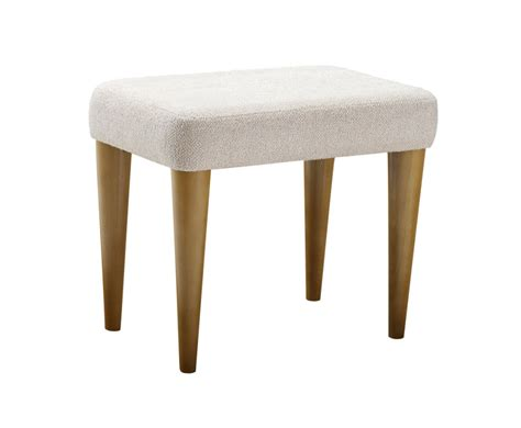 Just Stools by Eton Upholstered Stool Just Ottomans