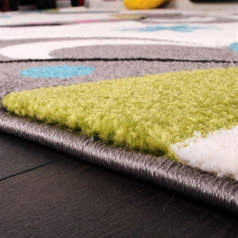 teppich mintgrün einrichtung kleine schlafzimmer