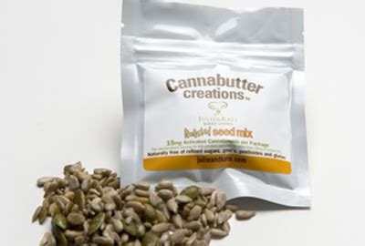 Roasted Mix Seed Guide To Marijuana Edibles Twotentwice