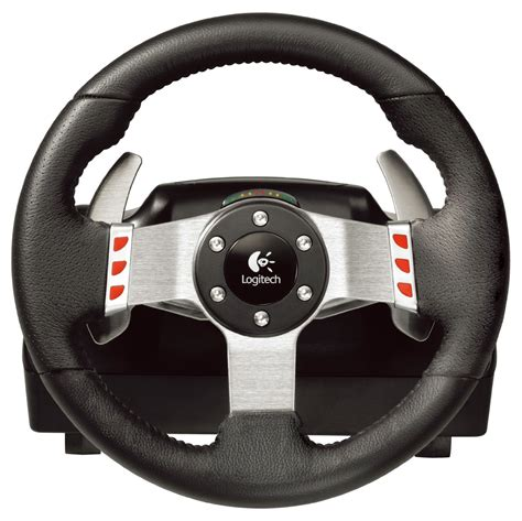 logitech volante g27 g27