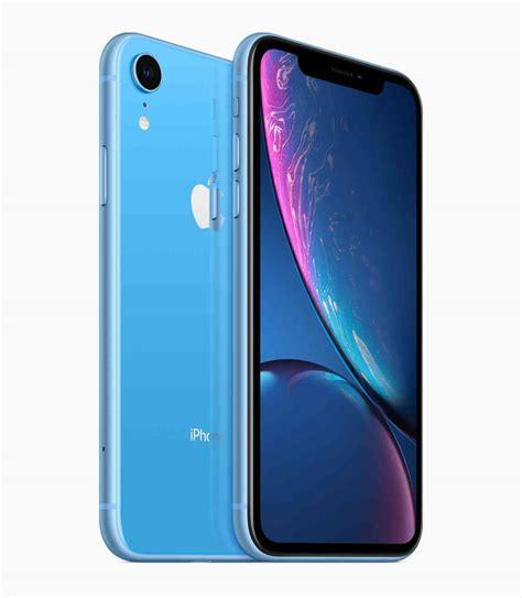 Iphone Xr Colors Do You Care About The Iphone Xr Colors Phonedog