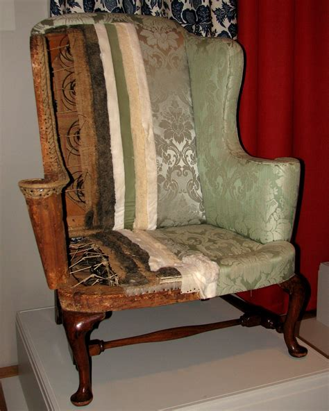 New Upholstery by Upholstery