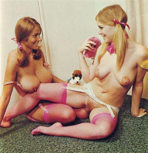 uschi digard A Vintage Classic hairy uschi digard swedish Lesbian Stockings big boobs Blonde