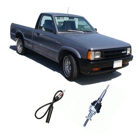 mazda b2200 aftermarket parts mazda b2200 1986 1993 factory replacement car radio stereo
