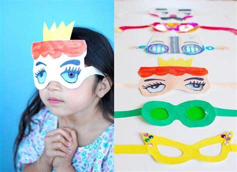 imagenes gafas locas manualidades infantiles gafas divertidas