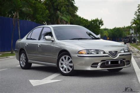 Proton Perdana by 1999 Proton Perdana Photos Informations Articles