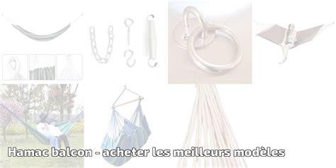 Hamac Balcon by Hamac Balcon Pour 2019 Acheter Les Meilleurs Mod 232 Les
