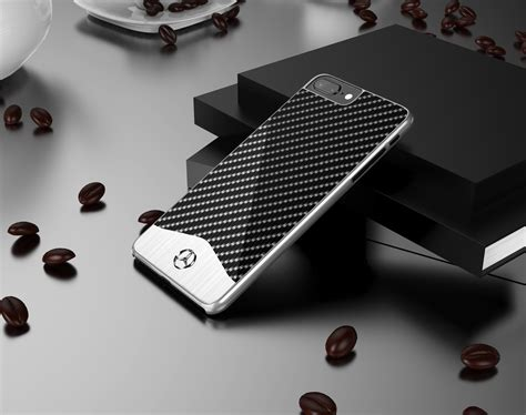 bmw 174 apple iphone 6 6s m series carbon fiber aluminium back cover screen guards