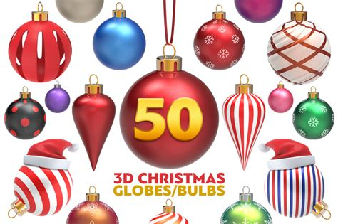 370 creative christmas graphics pack dealfuel