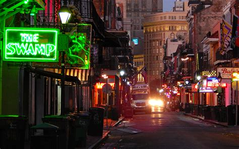 top bars on bourbon street image gallery sw bars