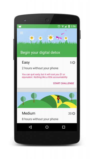 Phone Detox Challenge by Digital Detox Challenge Apk For Android Aptoide