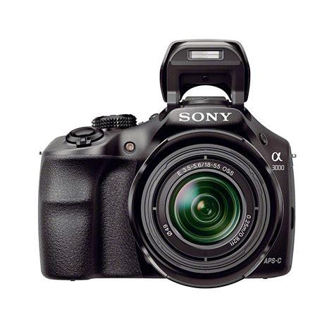 Kamera Dslr Sony A3000 Kit 18 55 sony alpha a3000 digital with 18 55mm lens