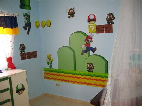 mario wall stickers mario wall stickers for enjoy the