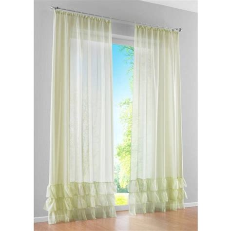 green ruffle shower curtain the best 28 images of green ruffle shower curtain buy