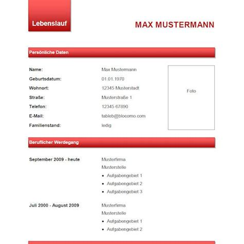 Design Document Vorlage Modern Cv Moderne Lebenslauf Vorlage Rot
