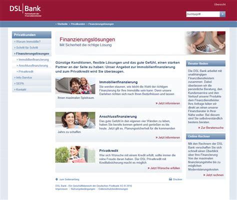 dsl bank privatkredit dsl bank erfahrungen und bewertungen kredit im test