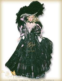 Gigi Porcelain 1 17 best images about rustie dolls wow on and kandi