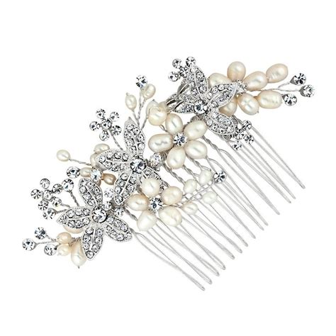 Wedding Hair Accessories At Debenhams by Debenhams Wedding Hair Accessories