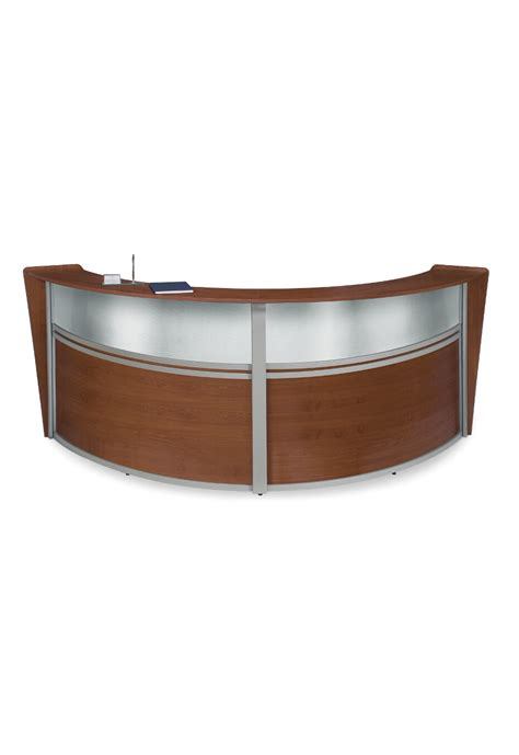 Small Curved Reception Desk Curved Reception Desk Reception Desk Circular Reception Desk