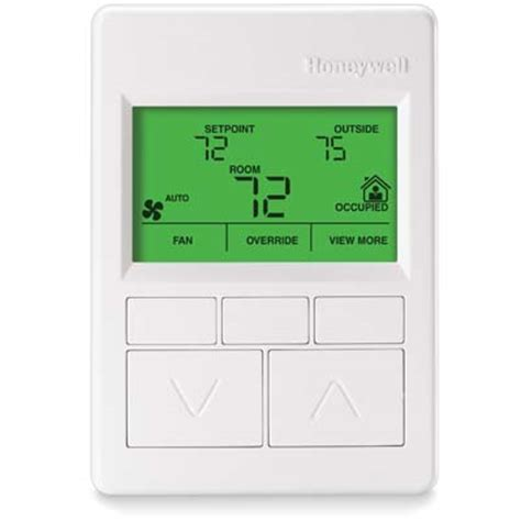 Honeywell Room Temperature Sensor by Outside Temperature Sensor Honeywell Outside Wiring