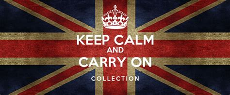 feature keep calm and carry on global gallery