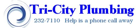 Tri City Plumbing by Tri City Plumbing S Plumbing Problems