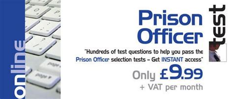 Officer Selection Test by Prison Officer Selection Tests 2015 How2become
