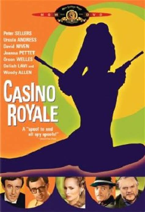 Matahari George And Lennie casino royale