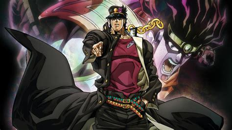 anime jojo 3 reasons why jojo s adventure is the most awesome