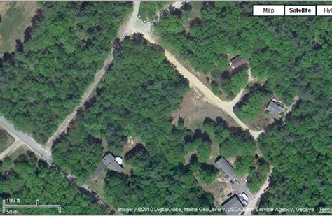 earth live satellite images my house