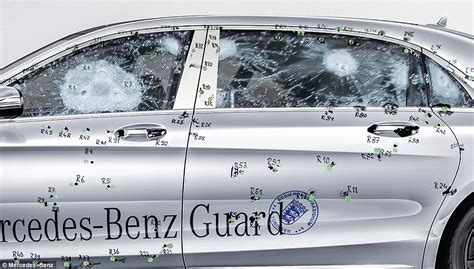 Can You Run For Office With A Criminal Record Bulletproof Maybach S600 Guard Can Withstand A Rocket Propelled Grenade Attack Daily