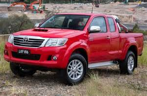 Hilux Toyota 2015 2015 Toyota Hilux Specs And Release Date Diesel Engine