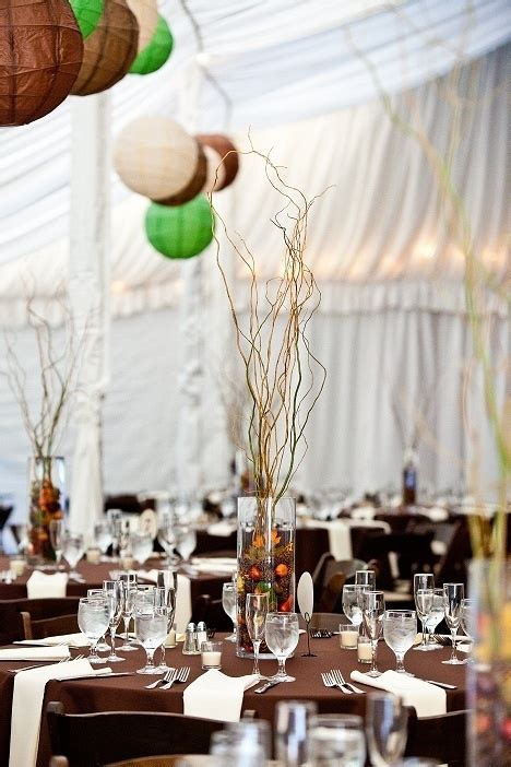 Fall Wedding Centerpieces For Sale Branch Centerpeices For Sale Fall Rustic Curly Willow
