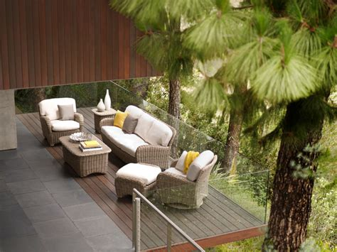gloster tropical patio furniture and outdoor furniture
