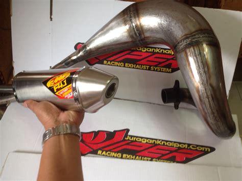 Knalpot Untuk Segala Jenis Motor jual segala jenis model exhuast knalpot ekzos slipon dan