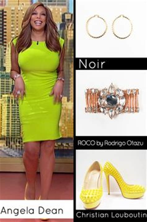 Wendy Williams Wardrobe Stylist by 1000 Images About Wendy Williams On