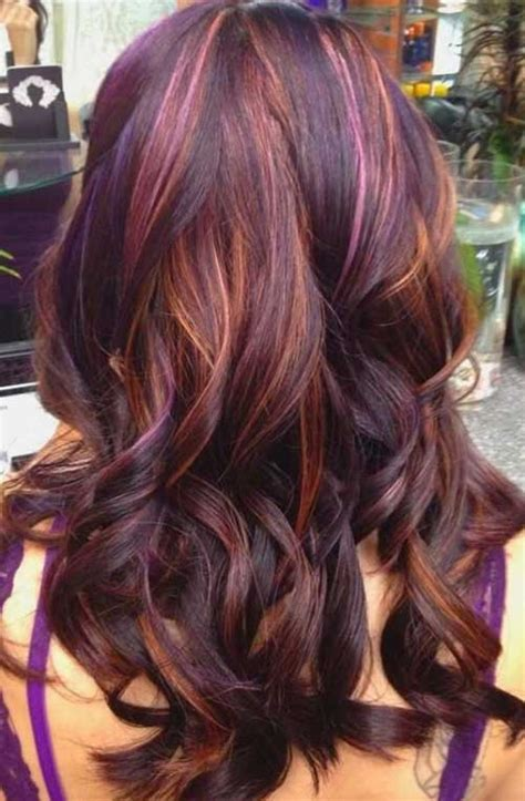 highlight trends for 2015 27 hairstyles for long dark hair long hairstyles 2016 2017