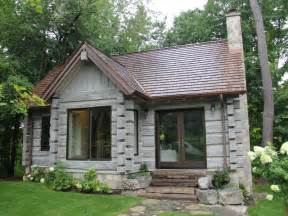 How To Build A Small Cabin In The Woods Toronto Canada Concrete Log Cabin Everlog Systems