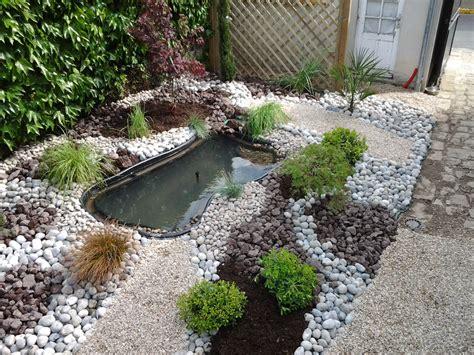 Am Nagement Bassin De Jardin 1614 by Amenagement Jardin Avec Bassin 4 Am233nagement Paysager