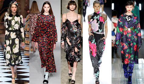 Modefarbe Herbst 2016 by Modetrends Herbst Winter 2016 17
