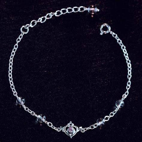 Sailor Moon Bracelet   palmspringsgolfcourseguide.com