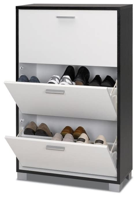 organized shoe storage without using an inch of precious floor space ikea hackers ikea hackers floor shoe storage 28 images black hanging canvas storage for shoe organizer on organized