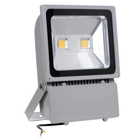 Landscape Led Flood Lights 100w Led Bulbs Flood Light Outdoor Landscape Security Spotlight Commercial L Ebay