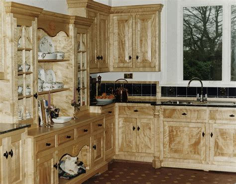 Handmade Kitchens - bespoke kitchen commissions handmade kitchen commissions
